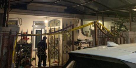 Sat Narkoba Polres Metro Jakarta Barat Grebek Pabrik Sabu di Kalideres