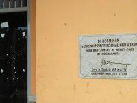 Begini Kondisi Asrama Mahasiswa Maluku Utara di Yogyakarta
