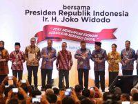 Puncak Perayaan HPN Jokowi : Di Era Digital Setiap Orang Bisa Menjadi Jurnalis