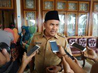 Wabup Hillal Pastikan Oknum Inspektorat Yang Diduga Lakukan Pungli Sudah Tindak Tegas