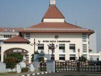 Kasus Honorium Anggota DPRD Yang Menggunakan Anggaran Kecamatan dan Dinas Hingga 19 M Mandeg