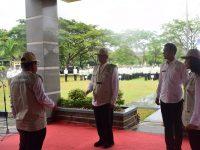 Gubernur Banten Dorong Pelayanan PTSL dan RA Ditingkatkan