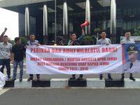 AMPK Desak KPK Periksa Wabub Sarolangun Hilalatil Badri