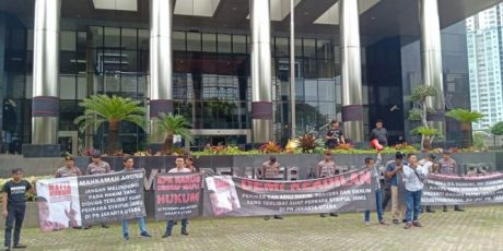 MPK Dukung KPK Ungkap Mafia Hukum Dibalik Vonis Pedangdut SJ