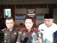 Wakajati Jambi Kunjungi Kabupaten Sarolangun,Ada Apa.!