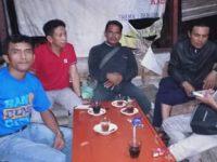 "Bangunan Dana Desa 2018 ""Nol Besar"" Warga Minta Bupati Padang Lawas Copot Kades Hutabara"