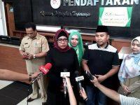 Pasca Kebakaran, Ketua DPRD Tinjau RSUD Kota Tangerang
