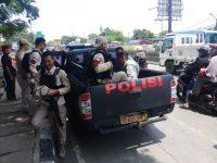 Dua Orang Mata Elang Meresahkan di Daan Mogot Diamankan TPP Polres Jakarta Barat