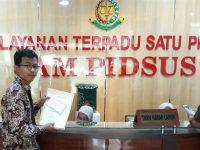 Dugaan Korupsi Dewan, LSM Patron Sudah Kumpulkan Barbuk Untuk Diserahkan Ke Kejagung RI