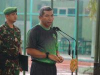 Pangdam Jaya : Ingatkan Netralitas Prajurit TNI Untuk Tidak Terlibat Dalam Politik Praktis Di Pemilu 2019