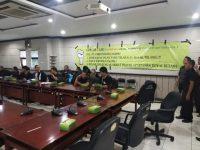 PuluhanPerwakilan Penghuni Perumahan Taman Royal Geruduk DPRD Kota Tangerang