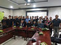 Komisi IV DPRD Kota Tangerang Jembatani Soal Sertifikat Perumahan Taman Royal