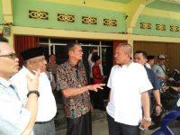 Perkara 7 Caleg Dicoret KPUD Sarolangun,Mediasi Gagal Perkara Lanjut Ke Persidangan