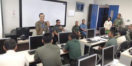 Kapendam Jaya Tegaskan Prajurit Kodam Jaya Pegang Teguh Netralitas Dalam Mengawal Pemilu