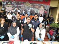 Geng Motor Gabores Pelaku Pembunuhan Di Daan Mogot Terancam 15 Tahun Penjara