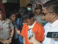 5 Tahun Buron,Pelaku Pembunuhan di Pom Bensin Pengayoman Diungkap Unit Reskrim Polsek Tangerang