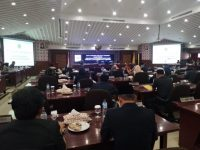 Paripurna DPRD Kota Tanggerang,Arif R Wismansyah Paparkan RPJMD 2019 -2023