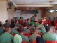 Pembinaan Netralitas TNI Dalam Pemilu di Wilayah Jaktim