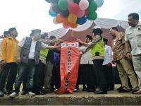 KPU Kota Tangerang Gerlar Deklarasi Kampanye Damai