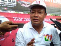 TKD Paslon 01 Jokowi-Ma'ruf Amin Targetkan Menag Telak Di Kota Tanggerang
