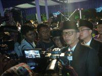 Wahidin Halim : Penyelenggaraan MTQ Banten di Kota Tangerang Rasa Tingkat Nasional