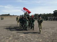 TNI AD Juara Lomba Tembak AASAM 2019, Berturut-turut Hingga 12 kali