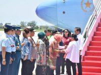 Pangdam I/BB Turun Langsung Kawal Presiden Selama 24 Jam Selamat di Sumut