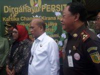 Baksos Korem 052/WKR Diapresiasi Ketua DPRD Kota Tangerang