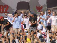 Bawaslu TakDi Izinkan Pakai Fasilitas Pemerintah Pada Kampanye Prabowo – Sandi Ketua Pemenangan 02 Tanggerang Kecewa