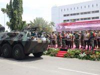 Pangdam Jaya : Masa Tenang Kampanye Pilpres -Pileg DKI Jakarta dan Sekitarnya Kondusif