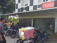 Kawal Ketat di Setiap TPS Aparat Keamanan TNI-Polri Utamakan Kenyamanan Masyarakat