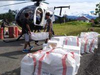 Dibawah Ancaman Boikot, Pemilu 2019 Nduga Papua Aman Dan Lancar, Antusias Warga Sangat Tinggi
