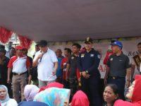 HBKB Jakarta Barat Di Hayam Wuruk Kembali Digelar Warga Di Banjir Hadiah