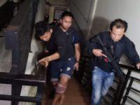 Sempat Buron, 3 dari 4 Pelaku Perampokan di Palmerah Dilumpuhkan Timah Panas Polisi