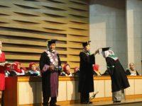 Sebanyak 384 Mahasiswa Lulus Universitas YARSI Gelar Wisuda