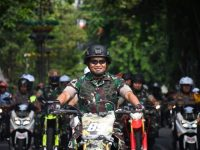 TNI-Polri Untuk Negeri, Kodam I/BB Siap Amankan Putusan Pemilu 2019