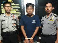Polisi Ungkap Pelaku Cabul Sesama Jenis