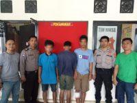 Satu Diantara Tiga Pelaku Spesialis Curat Anak Bawah Umur Ditangkap Polisi