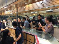 Kapolres Pastikan Dalam Waktu Singkat Pelaku Perampokan Toko Emas Di Balaraja Ditangkap