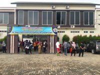 Sekolah Menengah Olaraga SEMANO Adakan Tes Para Calon Siswa-Siswi Tahun Ajaran 2019-2020