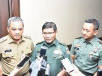 Tim Penilai Lomba Binter Kunjungi Kantor Walikota Jakarta Pusat