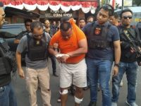 Pelaku Jambret Sadis Di Tanjung Duren Ditembus Timah Panas Polisi