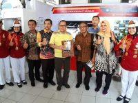 SMKN.4 Metro Lampung Terpilih Sebagi KAMP Kreatif Indonesia Tahun 2019 Di Jokja Expo Center