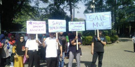 MUI Kota Tangerang Butuh Kejelasan Tanah Terkait Pertikaian Walikota vs KemenkumHAM