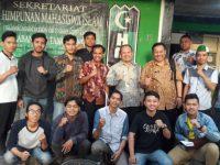Pro-Kontra Sistem Zonasi PPDB Menuai Kegelisahan Masyarakat, HMI Undang Dinas Pendidikan dan DPRD Kota Tangerang