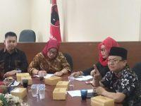 Polemik Pemkot Tangerang vs KemenkumHAM DPRD Kota Tangerang Akan Panggil Walikota