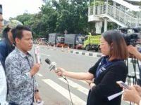 Koordinator GPS Apresiasi Langkah KPK Menahan Tersangka Suap APBD Jambi
