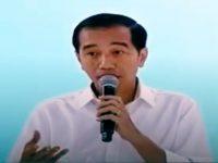 """Jokowi""""Penegakan Hukum Yang Tegas 11 Perusahaan Didenda Mencapai 18,3 Triliun"""
