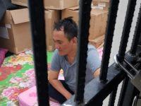 Andi Arief Di Tangkap Polisi Berikut Barbuk Narkoba Jenis Sabu