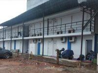 Belum Memiliki IMB,TDUP,UKL/UPL Dan SLF Hotel Melati Airi Room Di Kalideres Bebas Beroperasi